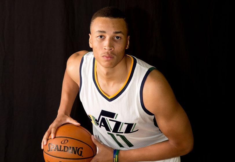 Utah Jazz: Dante Exum's Return And Development Key For ...