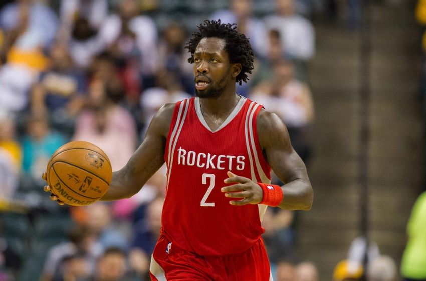 291c89ff5c24 The Houston Rockets need to find a replacement for the injured Patrick  Beverley  here are some players that could help fill that void.