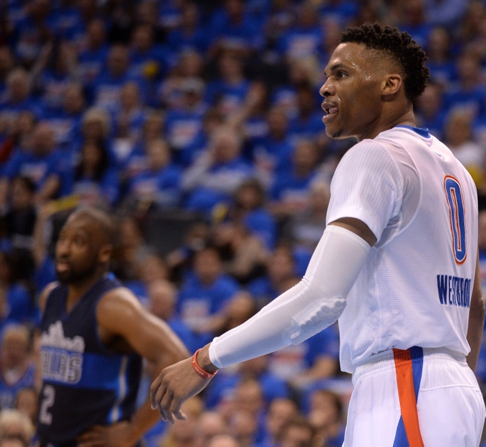 NBA: 5 Superstars Poised For Career Years In 2016-17