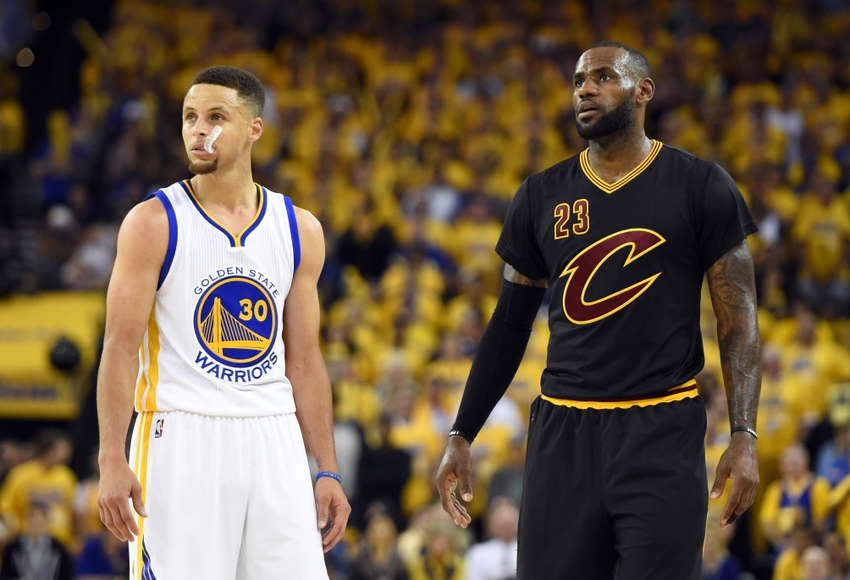NBA: Top 10 Candidates For Most Valuable Player Award In ...