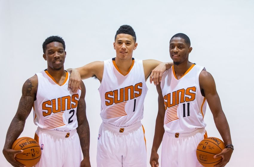 Phoenix Suns: Best Move They Did And Didn't Make