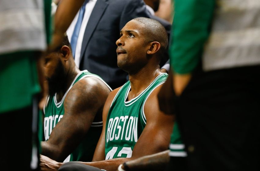 The consensus is that the Boston Celtics will be better with Al Horford 9a593f61b