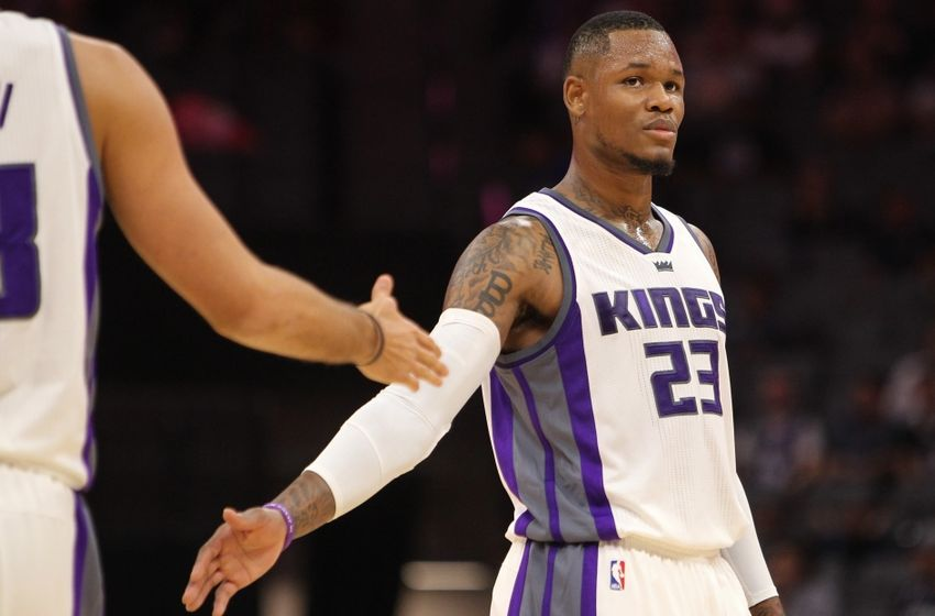 Ben McLemore Sacramento Kings