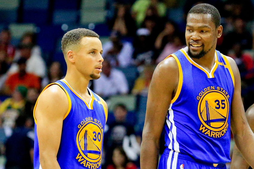 Kevin durant golden state warriors best chance at mvp award