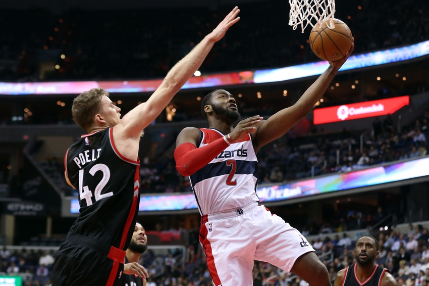 Wizards PG John Wall to sit out against Orlando on Saturday