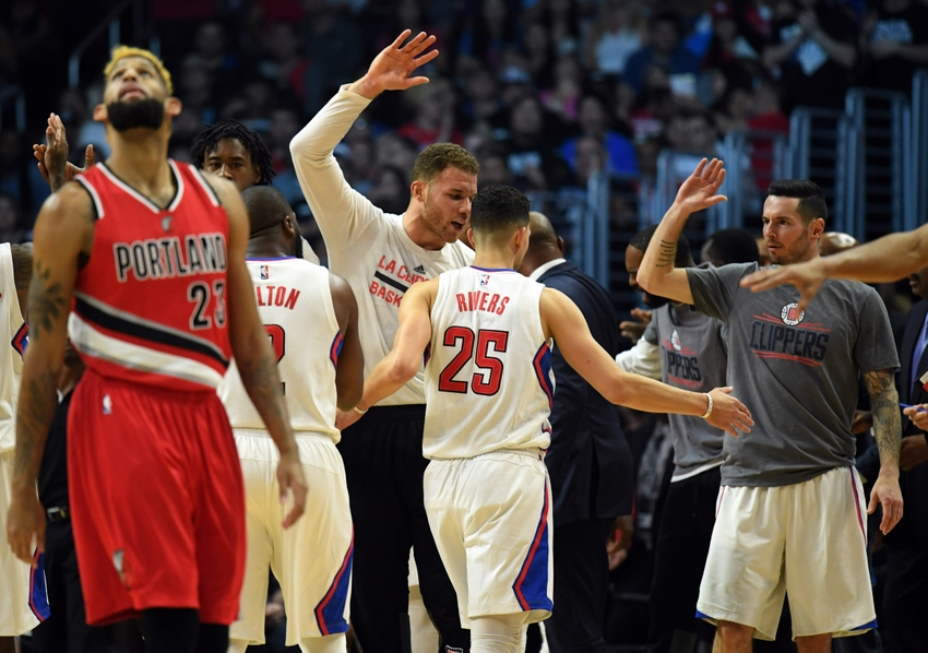 9665869-austin-rivers-j.j.-redick-allen-crabbe-blake-griffin-nba-portland-trail-blazers-los-angeles-clippers