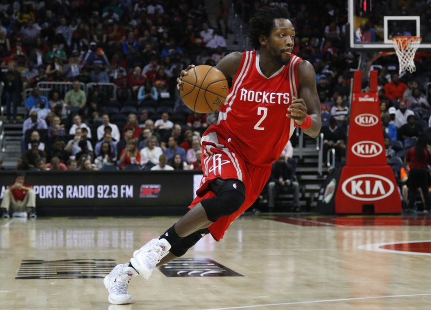 365361313955 Return Of Patrick Beverley Has Houston Rockets Soaring