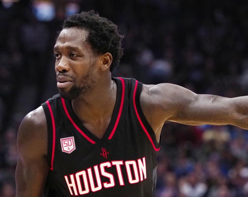 325e460e5150 Ever since guard Patrick Beverley returned to the Houston Rockets  lineup
