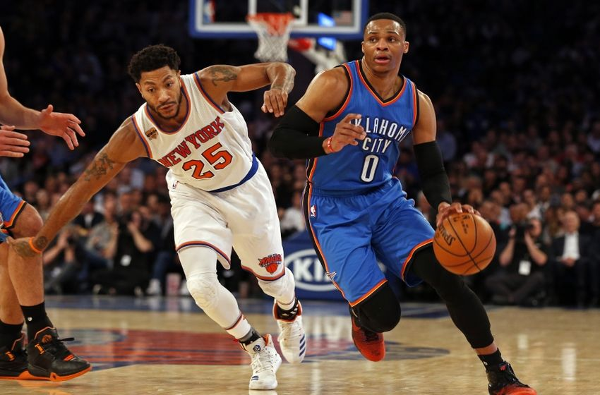c774af65a909 5 Reasons Why Russell Westbrook Can Average A Triple-Double