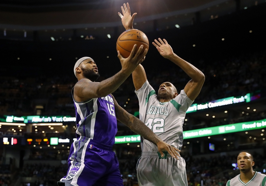 Sources say NYPD close to arresting, charging Kings' Barnes