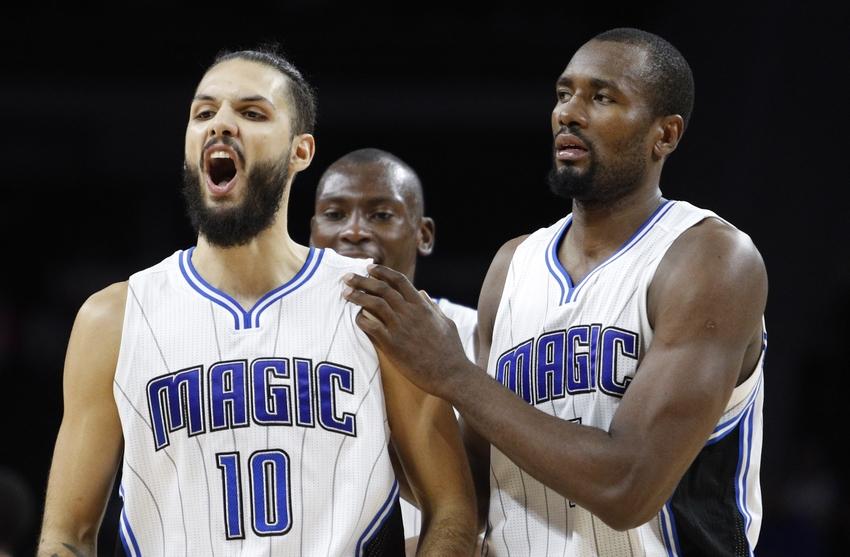 NBA Trade Rumors: Orlando Magic Targeting A Scorer | FOX Sports