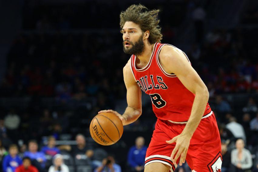 c0766d6cbbc2 Robin Lopez is providing exception value in FanDuel NBA tournament play