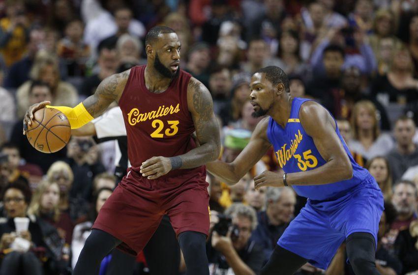 2017 NBA Christmas Day Predictions and Picks