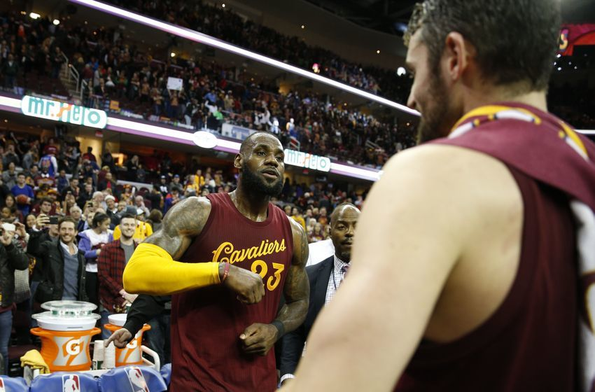 Cleveland Cavaliers: Takeaways From Christmas Day Win vs. Warriors ...