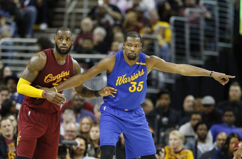 Golden State Warriors: Christmas Loss Highlights NBA's Officiating ...