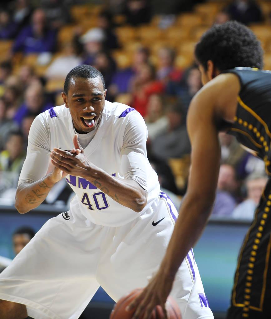 NBA Draft Blog Interview With Devon Moore