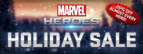 marvel-heroes-holiday-sale