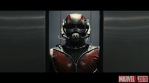 "Concept art for ""Ant Man,"" copyright MARVEL STUDIOS"