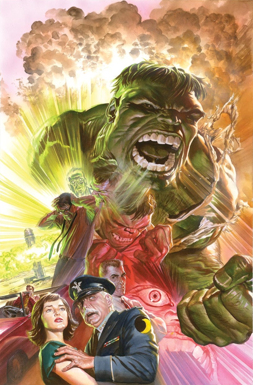 Savage_Hulk_1_Alex_Ross_Variant