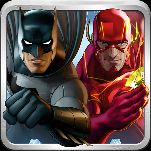 flash running games