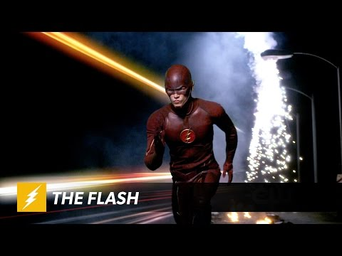 how to run fast like the flash