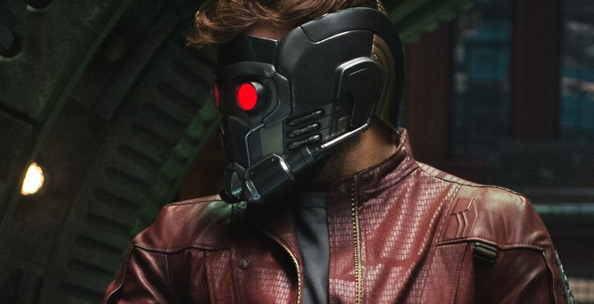 James gunn talks star lord s dad thanos role in guardians of the