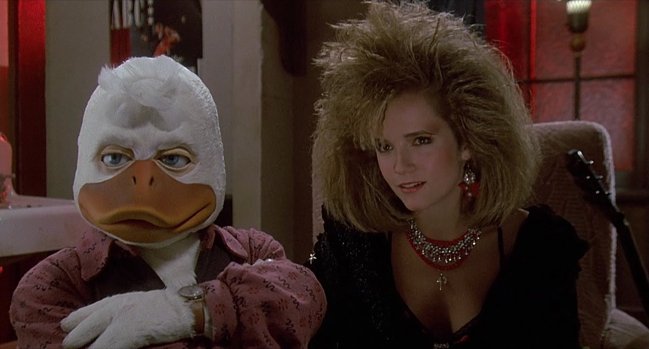 howard the duck - photo #1