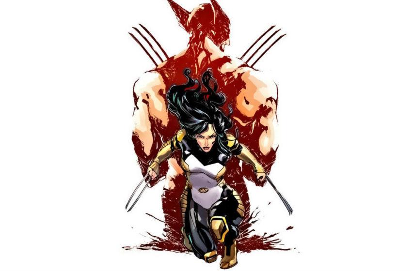 Wolverine 3: Po... X 23 Comic