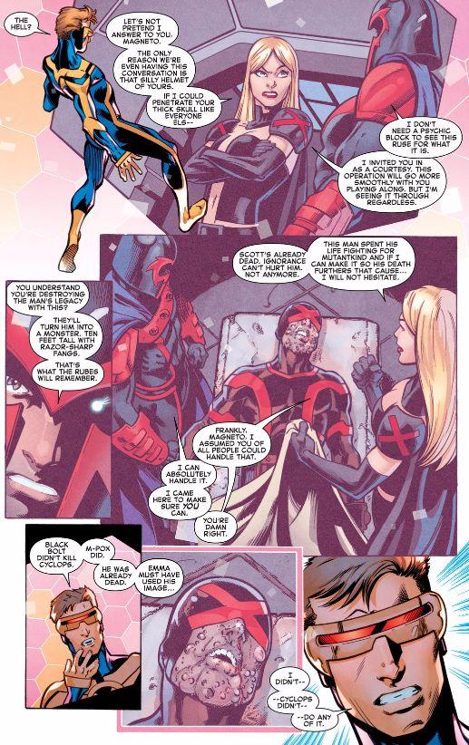 All-New X-Men #18 Revi...