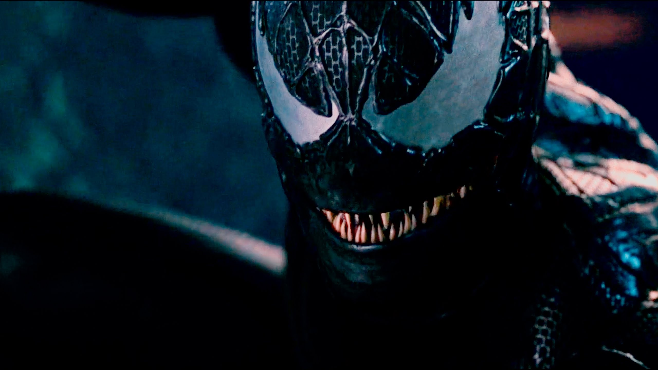 "Could ""Life"" Be A Venom Prequel Film In Disguise?"