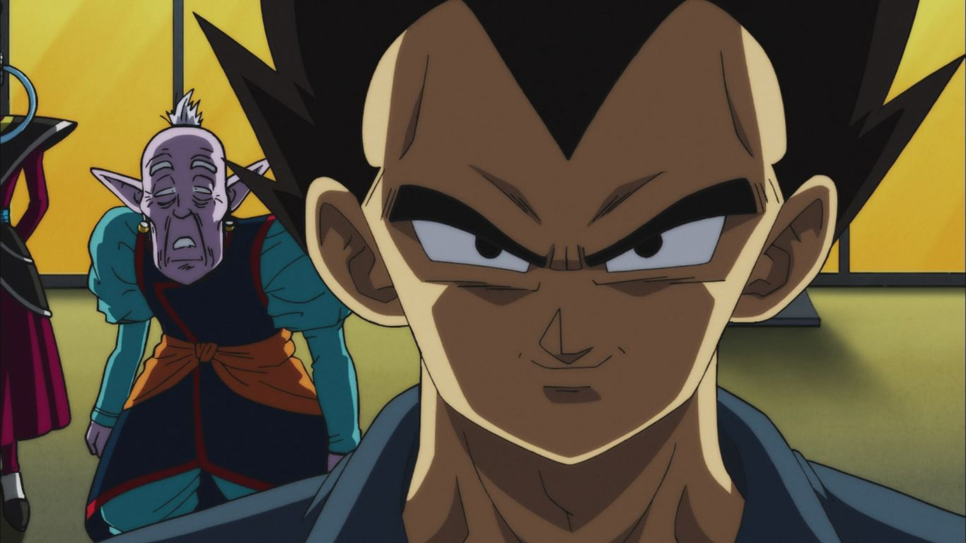 Episode 90 to feature father vs son