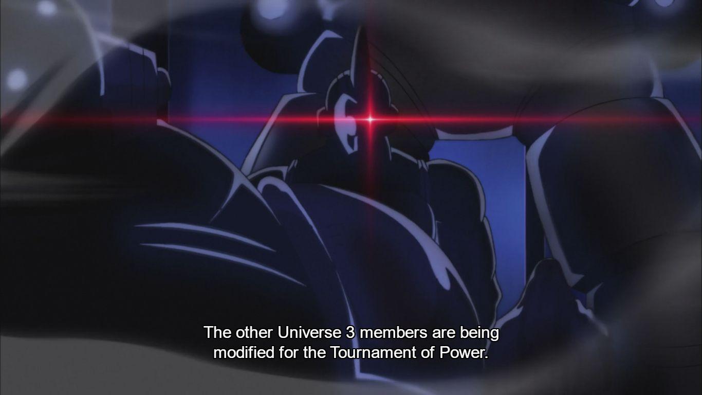 Dragon Ball Super Introduces The First Ever Female Super Saiyan