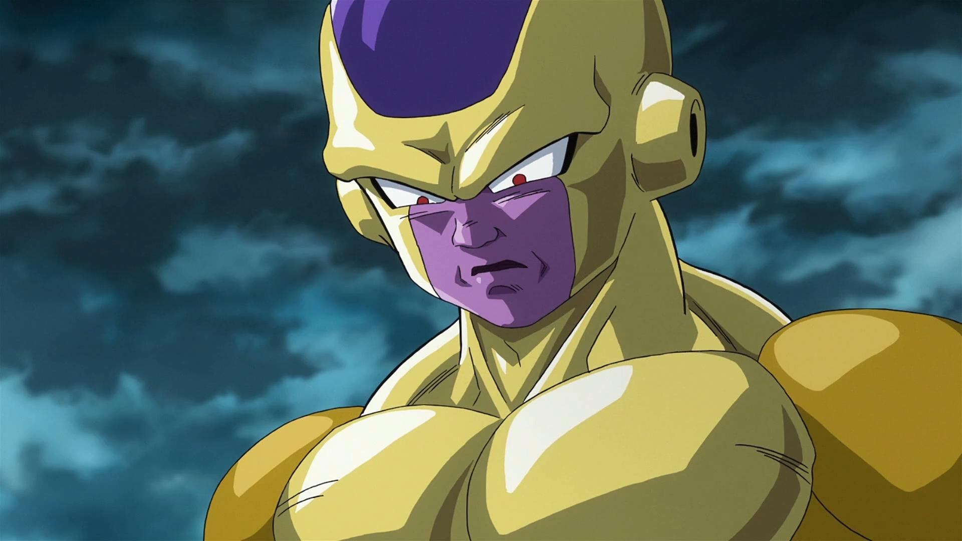 Dragon Ball Super Frieza Will Return In The Quot Universal