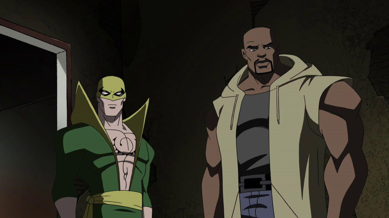 The Defenders The Defenders Will Help To Establish Heroes