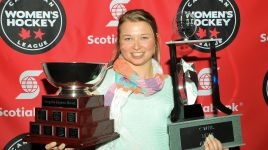 Nine Montreal Stars Named To Inaugural CWHL All-Star Game