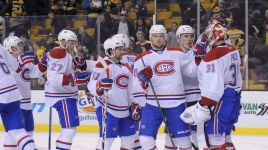 Canadiens vs Bruins: Price Shuts Out Boston
