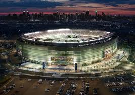 MetLife Stadium, Time to make good memories