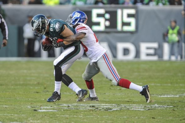 Giants finding ways to win close ones, while Eagles aren't