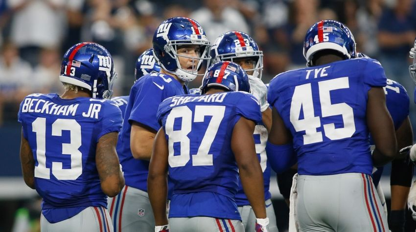 ed794c57 New York Giants Preview: 5 Keys To Defeating The Dallas Cowboys ...