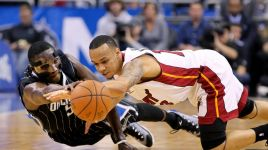 Orlando Magic Lose 10th Straight to Miami Heat