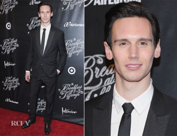 Cory-Michael-Smith-In-Balenciaga-'Breakfast-At-Tiffany's'-Broadway-Opening-Night