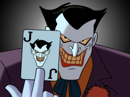 Awesome Animated Series Awesome 'batman The Animated