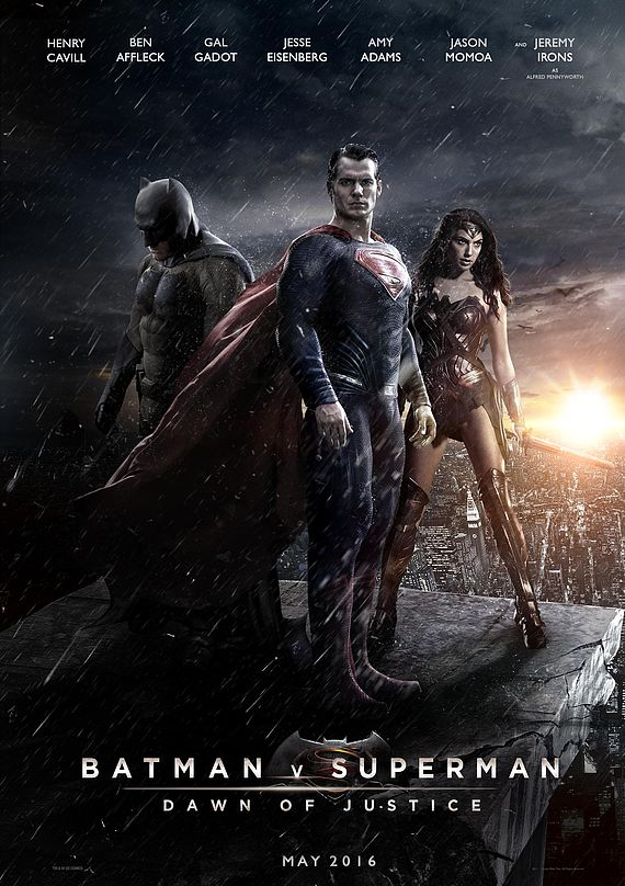 why dawn of justice will be a massive success