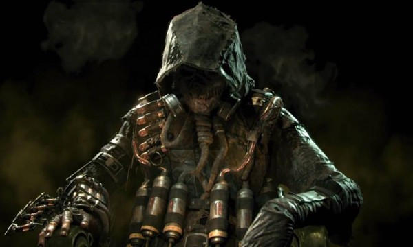 how to find scarecrow in arkham knight