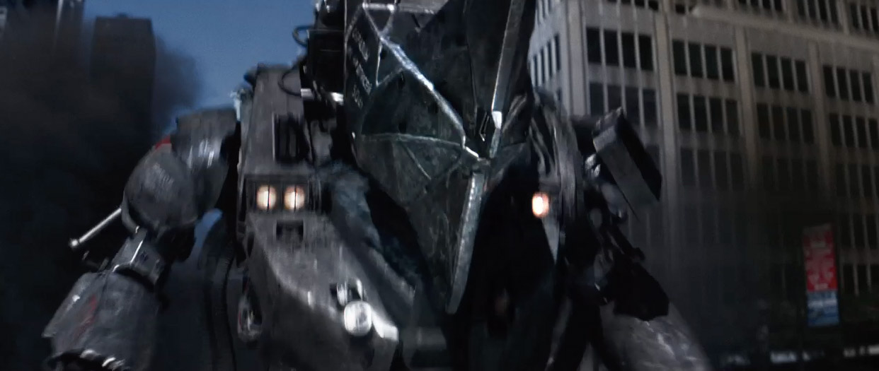 First Look at Full Rhino Mech-Suit from The Amazing Spider ... |The Amazing Spider Man 2 Rhino Suit