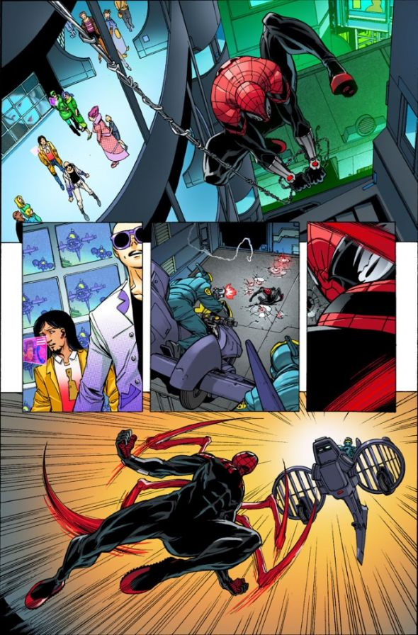 Superior Spider-Man #32 2