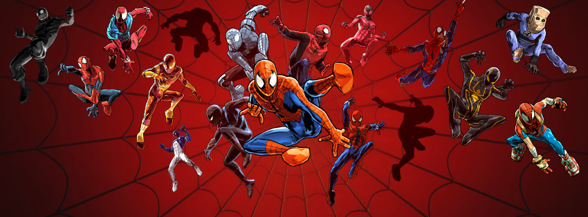 Ending Man Game Spider-man Unlimited Adds Ends
