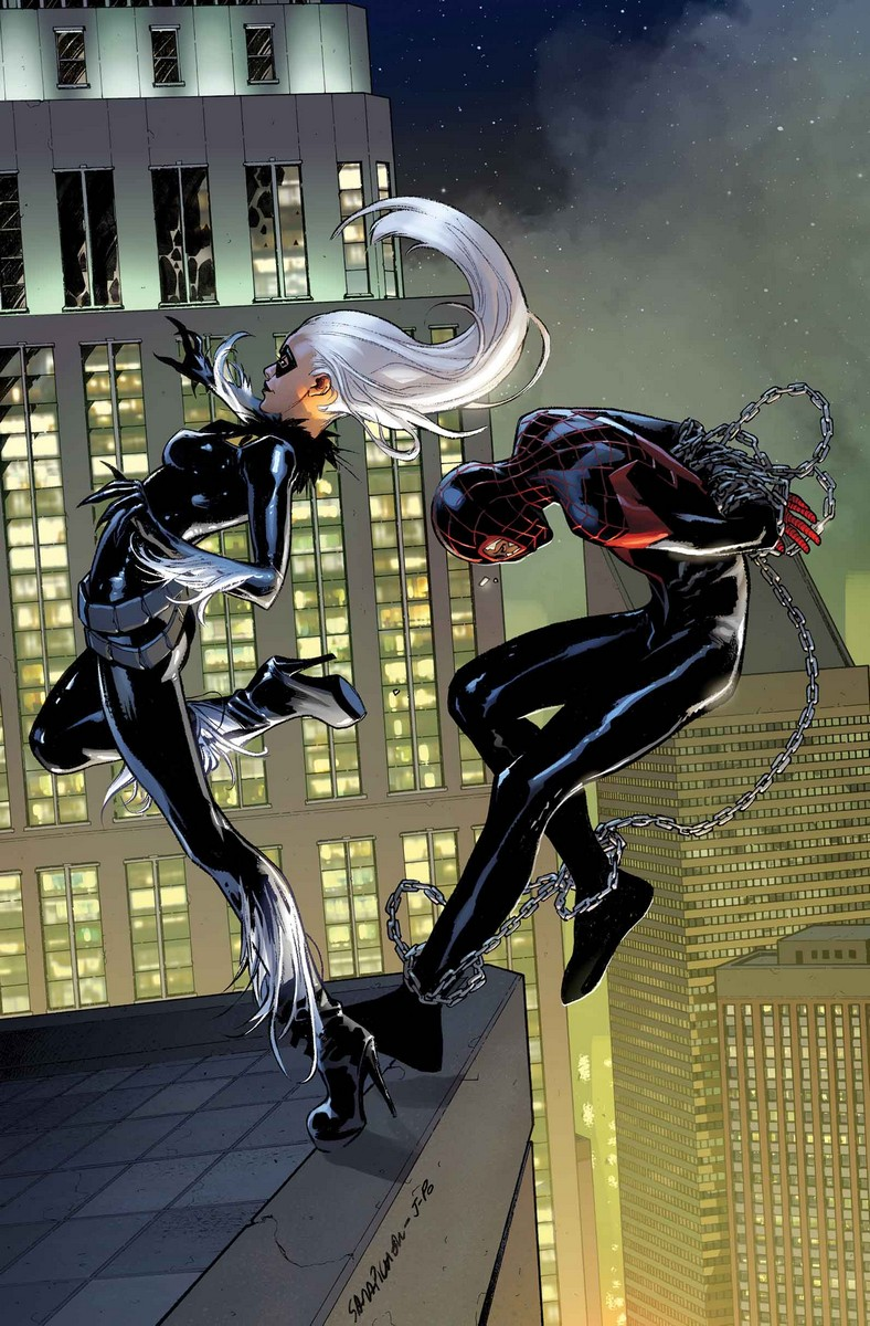 Spider Man Comics Solicitation For June 2016