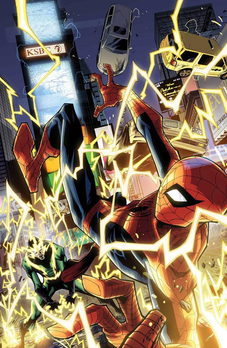 Spider man comics sales for july 2016 - Marvel spiderman comics pdf ...