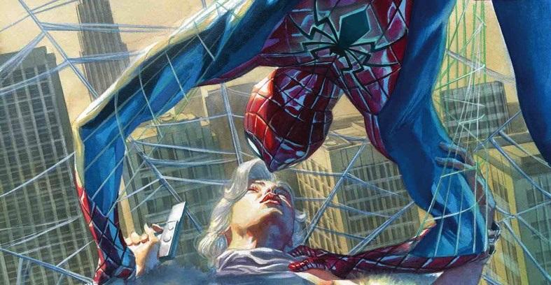 Spider-Man: Homecoming - Wikipedia